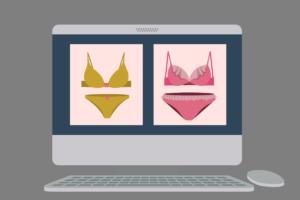 Moda Plus-Size passou a representar 50% do Faturamento da Marca de lingerie