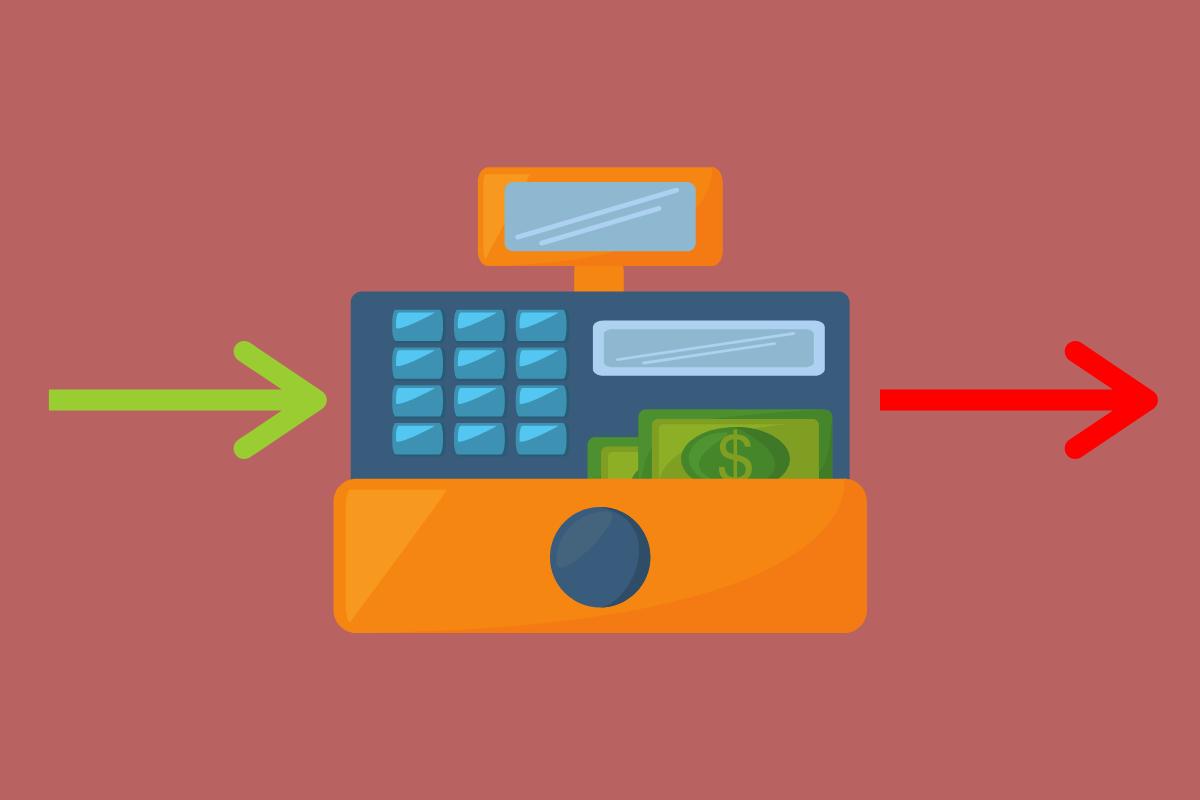 gestão financeira fluxo de caixa