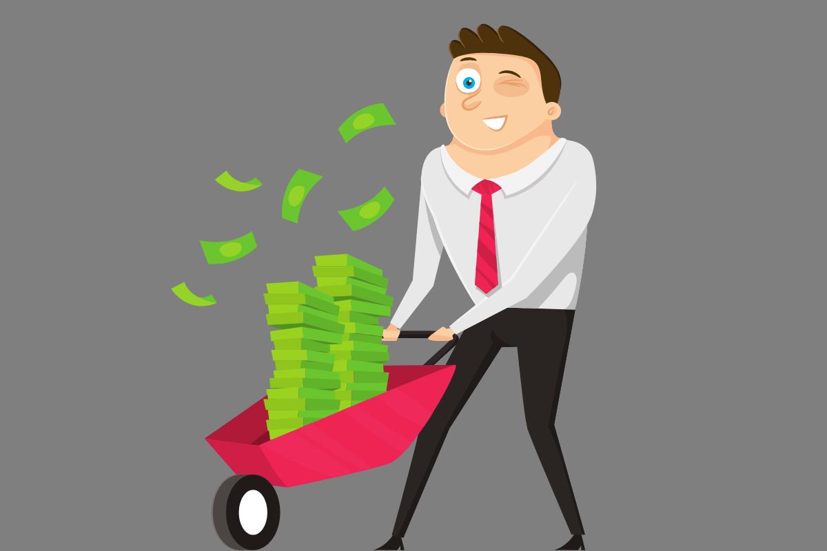 empreendedorismo dinheiro