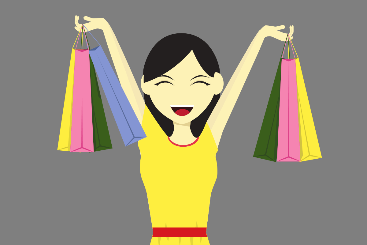 tecnicas de vendas feliz