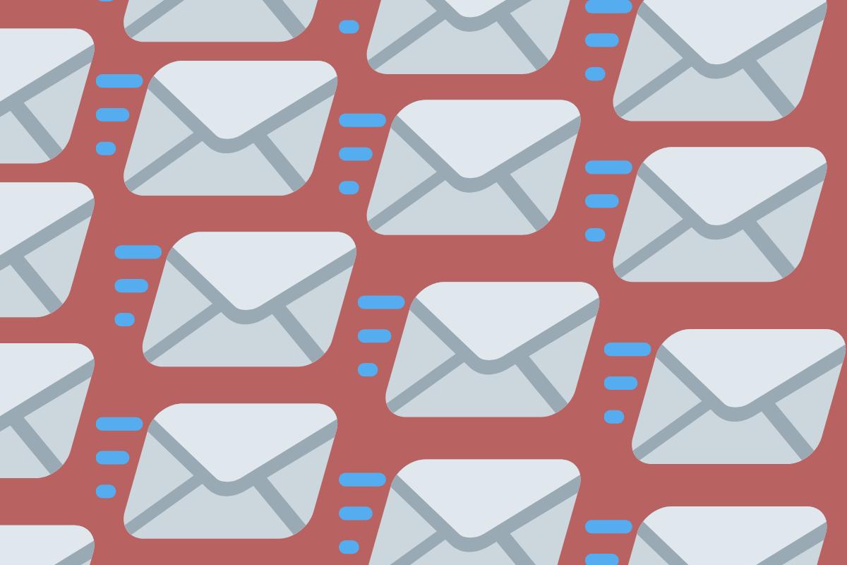 trafego organico email