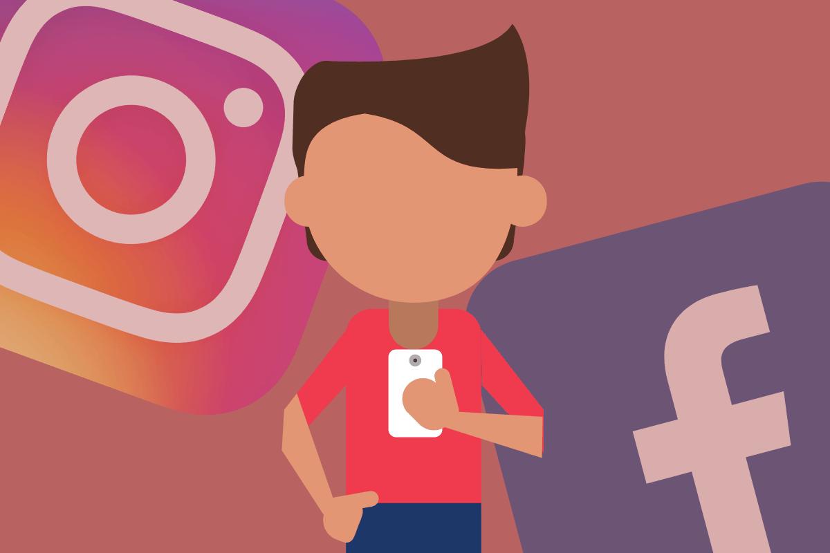 trafego organico redes sociais