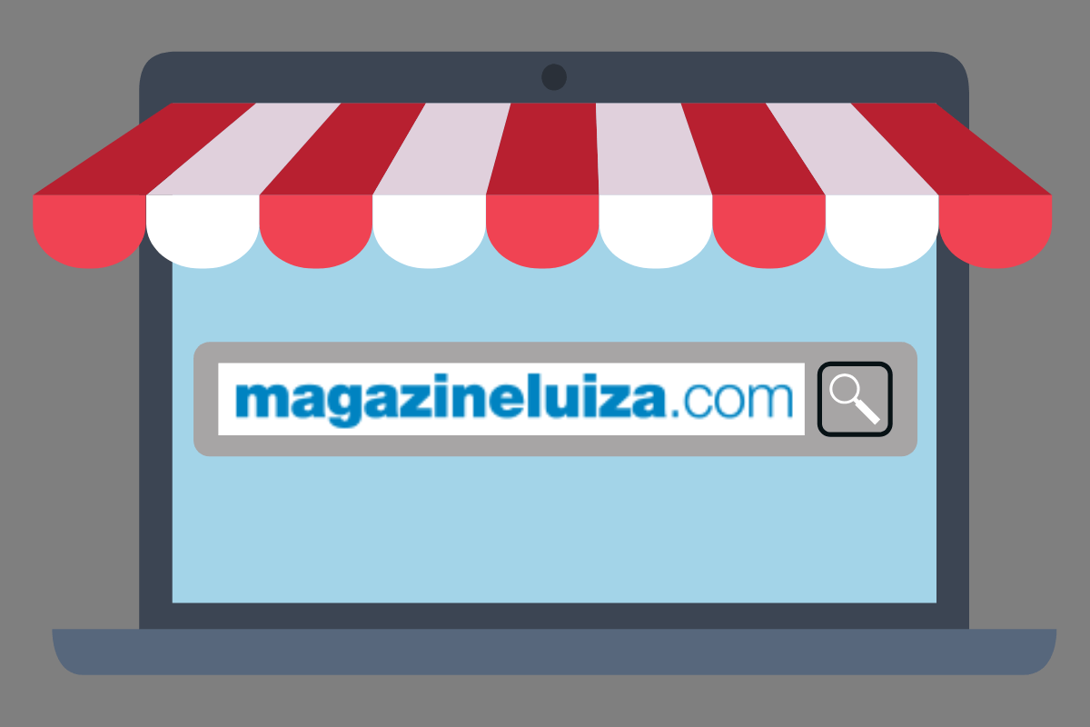Magazine Luiza marketplace