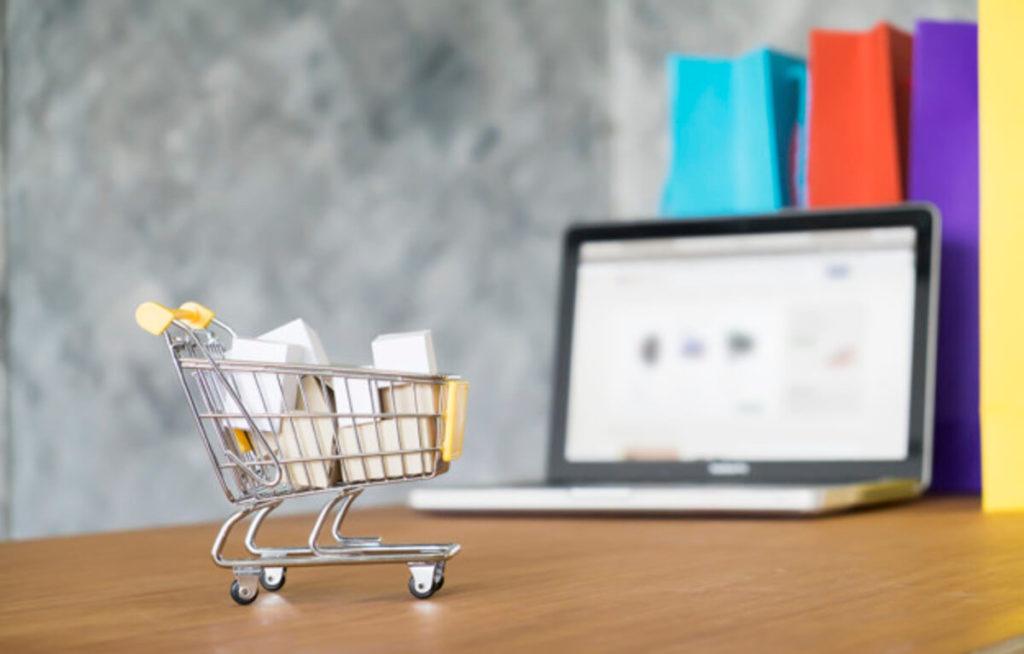 site de ecommerce