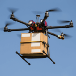 Liberação da Entrega por Drones no Brasil? Entenda!