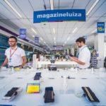 Magazine Luiza compra outra startup de tecnologia