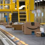 Amazon inaugura mais um Centro de Distribuição no Brasil