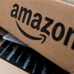 Amazon Tem Alta de Quase 200% no 3º Tri