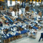 B2W Abre Mais 3 Centros de Distribuição