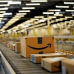Amazon Abre Mais 3 Centros de Distribuição no Brasil