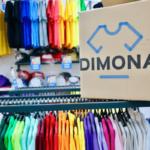 Dimona, Empresa de Camisas, Aposta em Dropshipping. Veja!