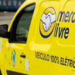 Logística do Mercado Livre com Veículos Elétricos? Saiba Tudo!