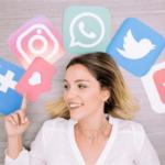 Conheça as 6 Redes Sociais Mais Usadas no Brasil