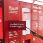 """B2W Digital Lança """"Lockers"""" Para Retirada de Itens Comprados Online"""