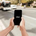 Uber Amplia Serviço de Entregas Para Todo o País