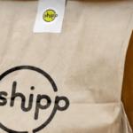 B2W Compra Plataforma de Entrega de Alimentos Shipp
