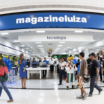 Magazine Luiza Adquire a SmartHint