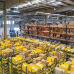 Amazon Anuncia 1º Centro de Distribuição no Rio de Janeiro