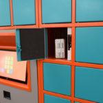 Smart Lockers: Entenda as Facilidades Desses Armários Inteligentes