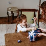 Pesquisa Aponta que 72% dos Brasileiros Devem Ir às Compras Para o Dia das Crianças