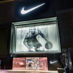 Nike Lança Loja Oficial no Mercado Livre